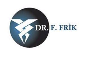dr.f.frik logo