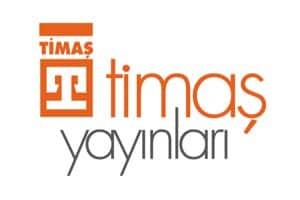 timaş logo